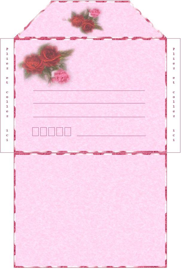 enveloppe papier a lettre parchemin page 5. Black Bedroom Furniture Sets. Home Design Ideas