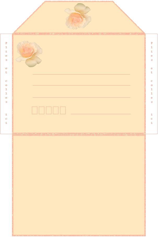 enveloppe papier a lettre parchemin page 4. Black Bedroom Furniture Sets. Home Design Ideas